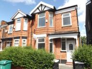 3 bedroom semi detached home in Slade Grove, Manchester...