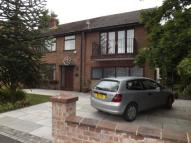 semi detached house in Norman Road, Manchester...