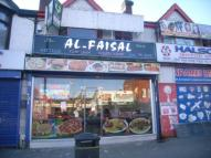 home for sale in Cheetham Hill Road...