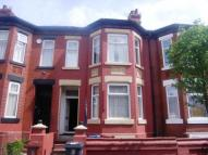 Terraced property in Kensington Avenue...