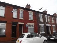 Terraced home for sale in Eston Street, Manchester...