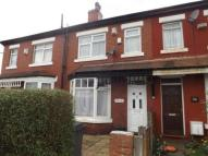 2 bed Terraced home in Slade Lane, Manchester...