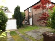semi detached property in Hall Road, Manchester...