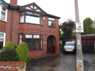4 bedroom semi detached home for sale in Limetree Avenue, Padgate...