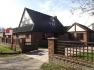 5 bed Bungalow in Battery Lane, Woolston...