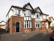 Crewe Road semi detached house for sale