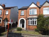 3 bed semi detached home for sale in Waterloo Road...