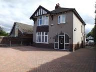 Detached house for sale in Nantwich Road, Wistaston...