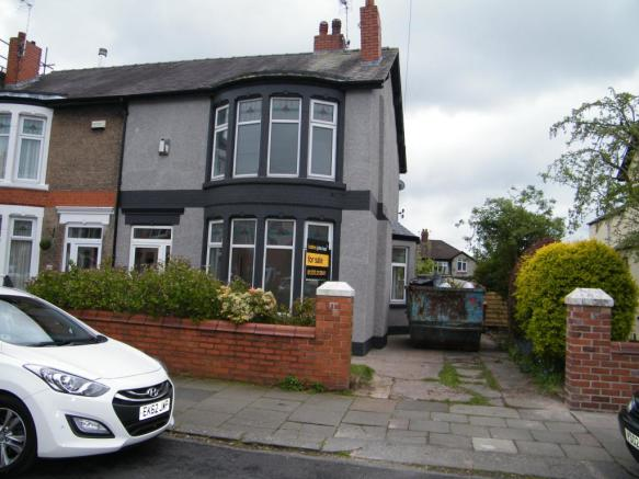 4 bedroom semi detached house for sale in gainsborough