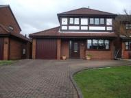 4 bedroom Detached house for sale in Avery Road, Haydock...