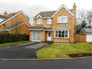 4 bedroom Detached property for sale in Rosemary Drive...