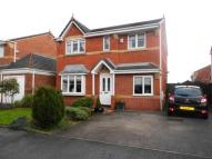 Detached home for sale in Highmarsh Crescent...