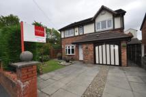 4 bed Detached house for sale in Bradlegh Road...