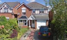 4 bedroom Detached home for sale in Harrison Way...