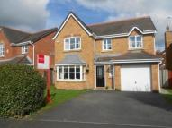 Detached house for sale in Pennington Drive...