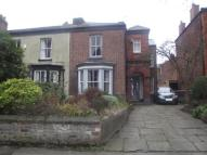 3 bed semi detached house in Park Road North...