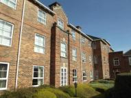 Flat for sale in Willow Court...