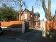 West Park Road semi detached property for sale