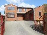 Detached house for sale in Crow Lane East...