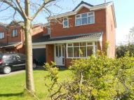 Detached house for sale in Heywood Close...