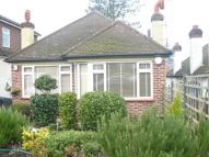 Bungalow in Kingsmead, Barnet, EN5