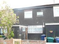 Terraced home for sale in Crocus Field, Barnet, EN5