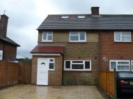4 bedroom End of Terrace house for sale in Ridgeview Close, Barnet...