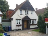 3 bed Detached house for sale in Manor Road, Barnet, EN5