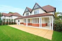 5 bed new home in The Rose Walk, Radlett...
