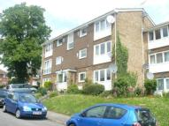 Flat in Dunster Close, Barnet...