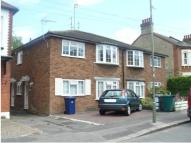 Maisonette in Hadley Road, Barnet, EN5