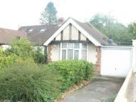 2 bed Bungalow in Meadway, Barnet, EN5