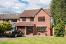 4 bed Detached property in John Eliot Close...