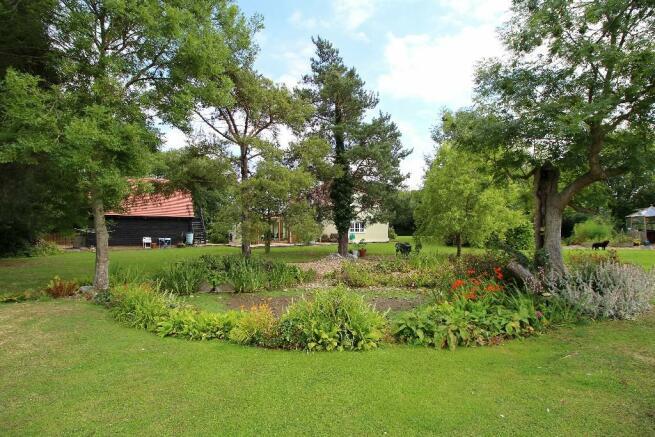 Property For Sale Burns Green Stevenage