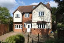 Detached home in Epping Road, Roydon...