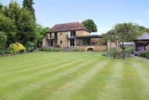 4 bed Detached house in Mulberry Green...