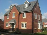 5 bed new property in WIDNES, Cheshire