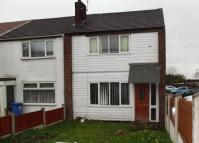 3 bed Terraced property for sale in Wilson Close, Widnes...