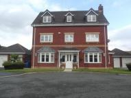 5 bed Detached home in Fox Bank Close, Widnes...