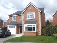 4 bed Detached home for sale in Hanging Birches, Widnes...