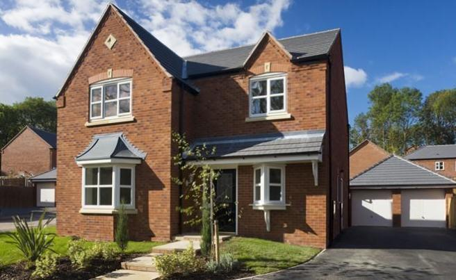 4 bedroom detached house for sale in cronton view lanark for Home architecture widnes