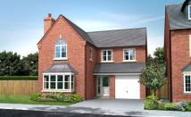 4 bed new home for sale in Cronton View...