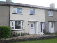 Terraced house for sale in Ffordd Mela, Pwllheli...