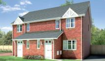 3 bed new property for sale in Awel-Y-Mor...
