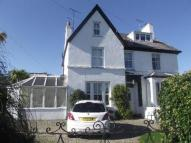 4 bed semi detached property for sale in Ffordd Dewi Sant, Nefyn...