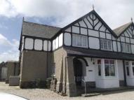 4 bedroom semi detached property in Ffordd Dewi Sant, Nefyn...