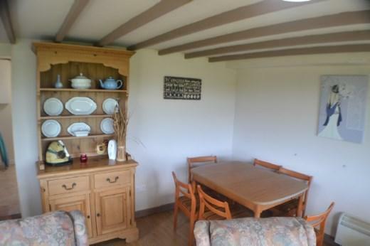 Cottage Lounge/Diner