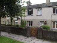 3 bed Terraced home in Abererch Road, Pwllheli...