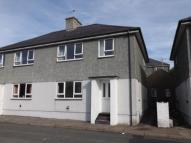 3 bedroom semi detached property in Nant Y Felin, Nefyn...
