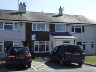 Terraced property for sale in Ffordd Mela, Pwllheli...